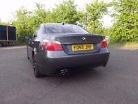 BMW E60 525D SE (Audi,Mercedes, Nissan, Volkswagen )