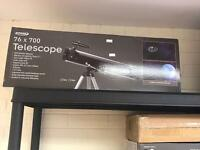 Zennox Telescopes