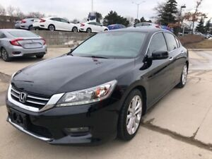 2015 Honda Accord Touring lDilawri Premier Sale Event l $250 Rew