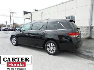 2014 Honda Odyssey EX-L w/RES + LOCAL + ACCIDENTS FREE + CERTIFI