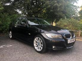 2009 (59) BMW 318D SE / 99K FSH / 1 Owner / 12 Months MOT