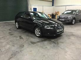 2010 Audi A3 se 1.6tdi fsh pristine cheap insurance very economical guaranteed cheapest in country