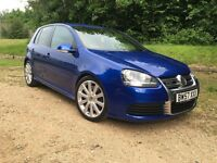 VW Golf 3.2 V6 R32 4Motion 5Dr