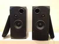 Sven speakers with Nokia bluetooth/NFC streamer