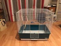 Bird cage - budgie