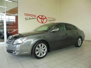 2007 Toyota Avalon * XLS * CUIR * MAGS * TOIT OUVRANT *