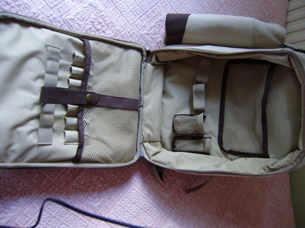 Backpack, Montrose Backpack, NEW