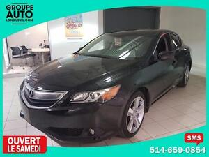 2013 Acura ILX Tech Pkg Nav Camera Toit