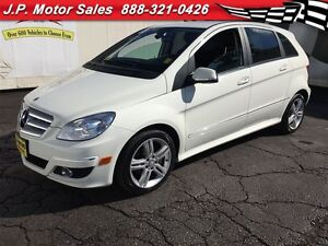 2011 Mercedes-Benz B-Class B200, Automatic, Heated Seats