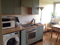 NICE DOUBLE ROOM FOR SINGLE USE IN BATTERSEA