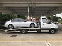 Car Breakdown 24-7 Recovery & Transport Service