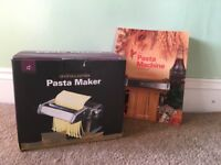 Andrew James Pasta Machine