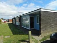 Chalet hemsby sundowner site 1st sept £190
