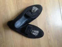 comfy flat shoes