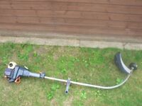 Petrol trimmer (Husqvana) recently working but stopped