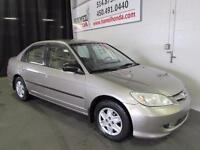 2004 Honda Civic Automatique A/C