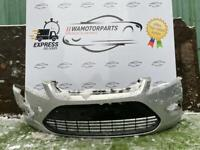 Ford Focus Front Bumper Complete Grill Genuine 2008 - 2011