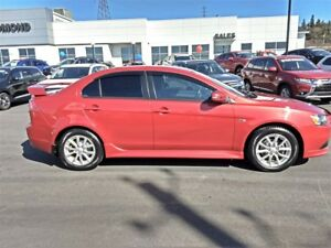 2015 Mitsubishi Lancer SE 4WD for only $172 BW!!