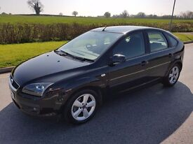 FORD FOCUS 1.6 TI-VCT ***HPI CLEAR***SERVICE HISTORY***CAMBELT DONE***LOTS OF RECEIPTS***