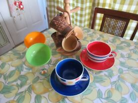 Job Lot Whittard and Denby