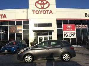 2014 Toyota Matrix EXTENDED WARRANTY