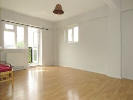 Two DOUBLE BEDROOM apartment - Outwood House, Deepdene Gardens, Brixton, London SW2