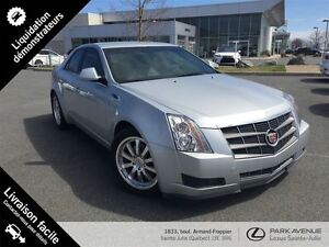 2009 Cadillac CTS *Nouvel Arrivage* 3.6L