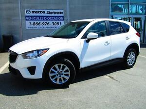 2013 Mazda CX-5 AWD AUTOMATIQUE BLUETOOTH