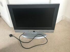 Compacks LWD260-EB Flatscreen HD LCD Television (TV)
