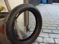 Pirelli Supercorsa SC1 tyre and SC2 tyre