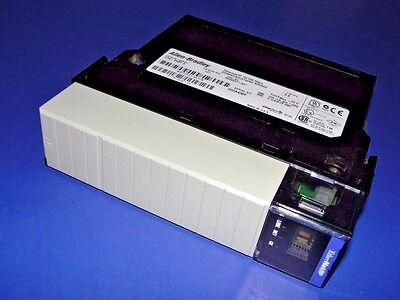 Allen Bradley 1756-ENBT EtherNet/IP ControlLogix 10/100 Mbps # 1