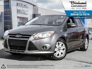 2012 Ford Focus SE WINTER TIRES INCLUDED
