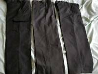 School trousers new