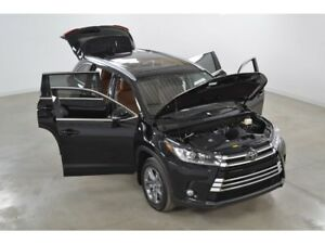2018 Toyota Highlander LIMITED - LIQUIDATION - TOIT PANO, CUIR,