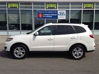 2010 Hyundai Santa Fe GL w/Sport l AWD l Excellent Condition