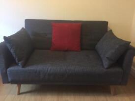 Grey Sofa - X2