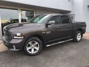 2014 Ram 1500 Sport ONE OWNER
