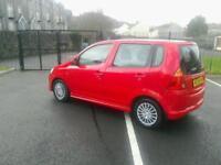 Good car full years mot