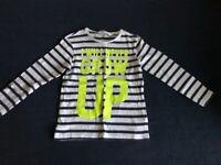 H&M Shirt Gr.110/116 ❗️Top Zustand❗️ Niedersachsen - Elze Vorschau