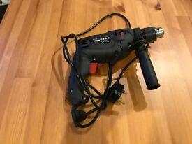 Corded drill 500w