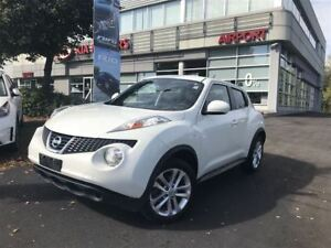 2014 Nissan Juke SV/AUTO/AIR/BLUETOOTH/CRUISE/ALLOYS/1 OWNER