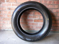 New Tyres 215/60/R17