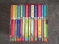 Roald Dahl Phizz-Wizzing Collection