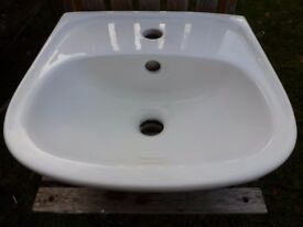 Wall hung basin for sale
