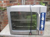 Falcon Catering Electric Convection Oven E7202 Table top 13.Amp .