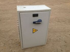 Large Electrical Adaptable Weatherproof Box 760x500x310 Industrial/Commercial