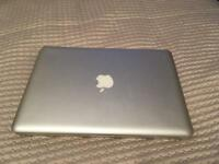 "Faulty MacBook Pro 13"" model 2009"