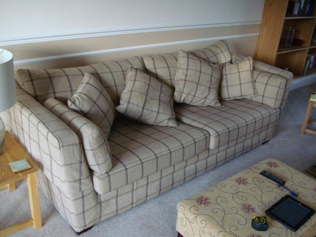 Multiyork Colorado Extralarge Sofa
