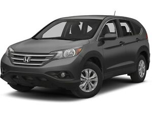 2013 Honda CR-V Touring - Just arrived! Photos coming soon!