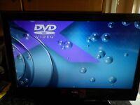 "ALBA 26"" TV/DVD COMBI"